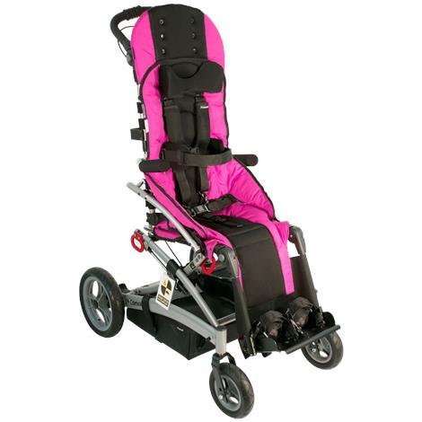 Convaid Rodeo Tilt-In-Space Wheelchair - Standard Model