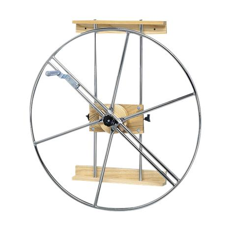 Medline Wall Mount Shoulder Wheel