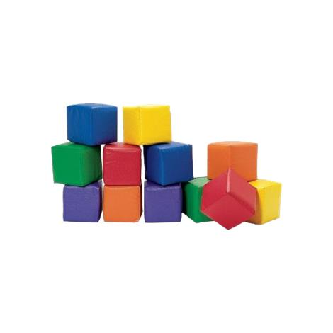 Soft Play Blocks Set