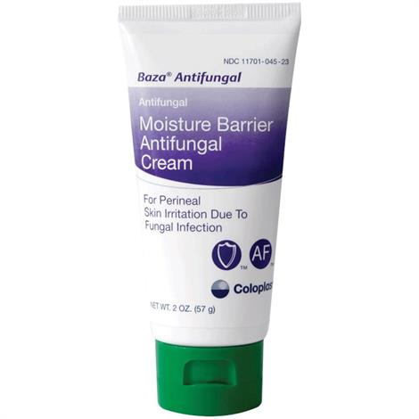 Coloplast Critic-Aid Clear AF Moisture Barrier with Antifungal