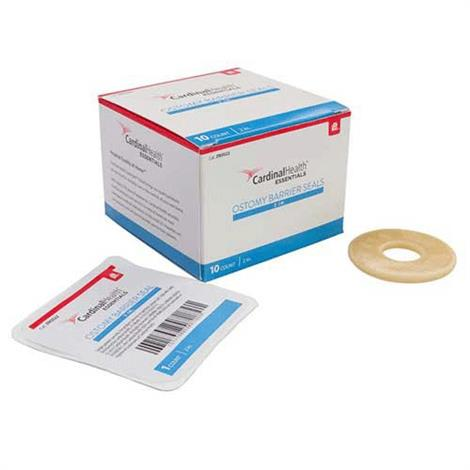 ReliaMed Ostomy Hydrocolloid Barrier Seal
