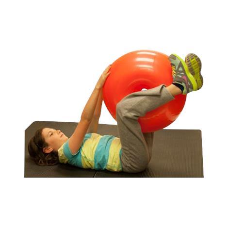 CanDo Donut Exercise Ball