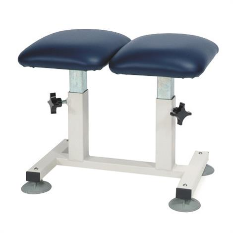 Armedica Two Section Flexion Treatment Stool With Rubber Cups