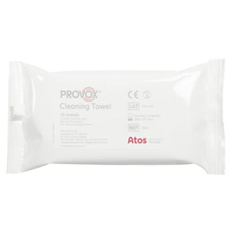 Atos Medical Provox Cleaning Towel