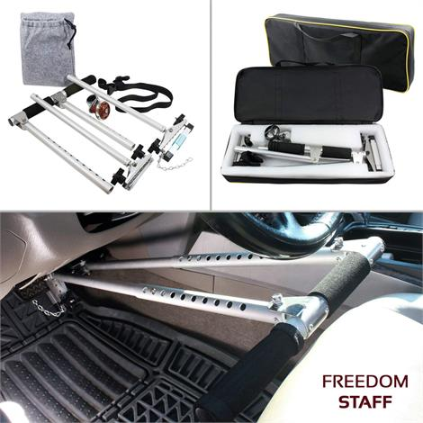Buy Freedom Staff 2.0 Hand control - Driving Aid