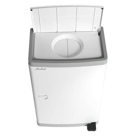 Buy Janibell Double Sealing Trash Disposal System
