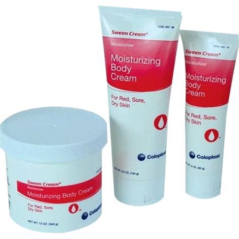 Coloplast Sween Moisturizing Cream