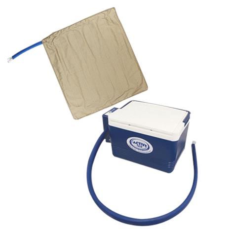 Buy Polar Cool Flow Seat And Blanket Cooling System