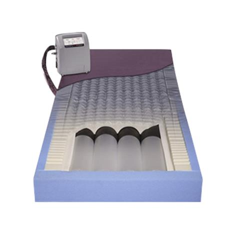 Span America PressureGuard Easy Air LR Mattress System
