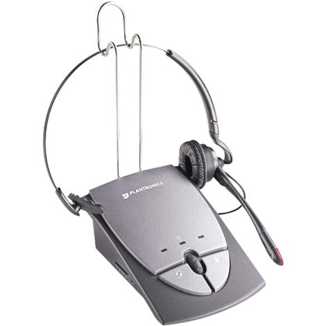 Plantronics Amplified Telephone Headset System