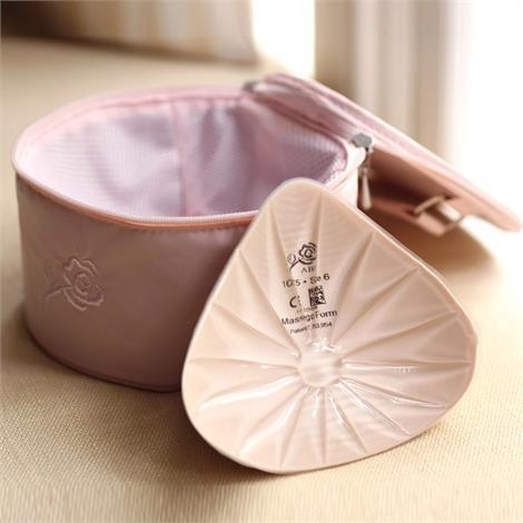 ABC Massage Form Air Breast Form