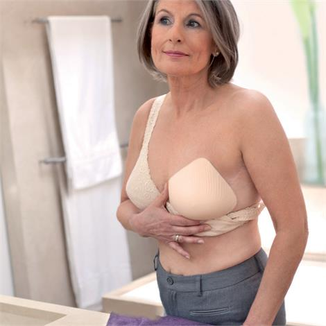 ABC Massage Form Attach Breast Form