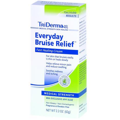 Buy TriDerma Everyday Bruise Relief Cream