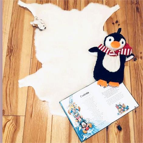 Buy Baby Lambskin Rug at Best Prices