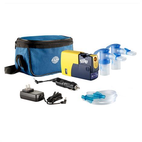 Buy Pari Trek S Portable Compressor Nebulizer Aerosol System