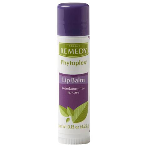 Medline Remedy Phytoplex Lip Balm