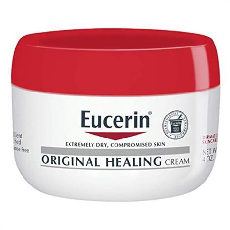 Buy Eucerin Original Healing Moisturizing Cream