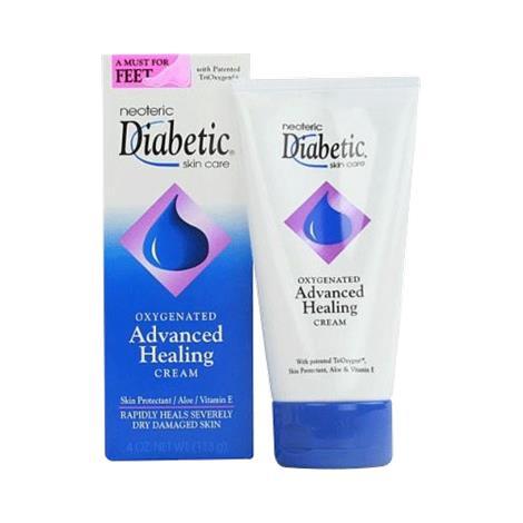 Neoteric Diabetic Skin Healing Cream