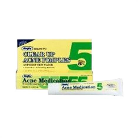 Buy Rugby Acne Treatment Cream