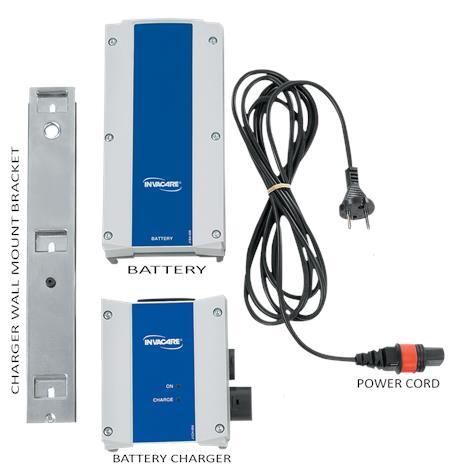 Invacare Reliant Linak Battery Kit