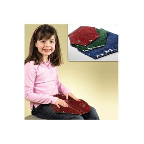 Skil-Care Weighted Lap Pads for Children