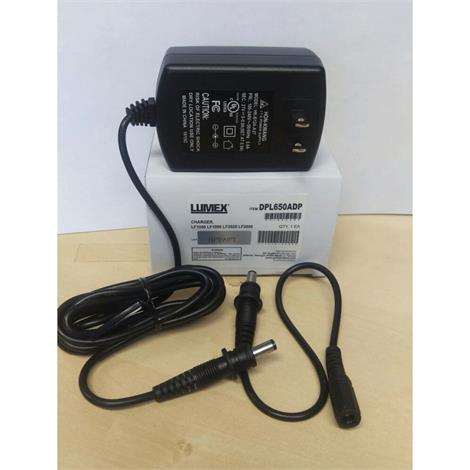 Graham-Field Lumex Charger Unit for Single-Pin Connection