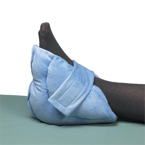 Skil-Care Ultra Soft Fiber-Filled Heel Cushion