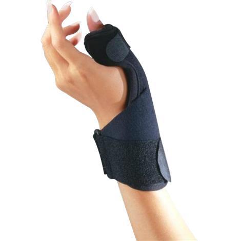 FLA Orthopedics C3 Deluxe Thumb Splint With Microban