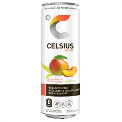 Buy Celsius Fitness Drink