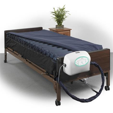 Drive True Low Air Loss Mattress System with Pulsation
