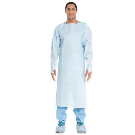 Halyard Impervious Comfort Gown
