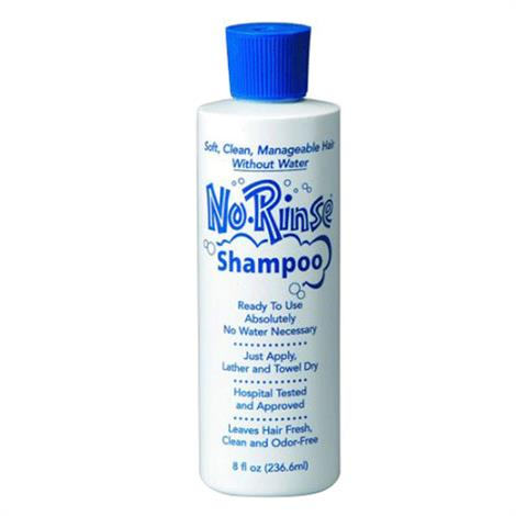 Buy No-Rinse Shampoo