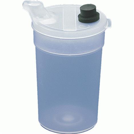 Maddak Flo-Trol Vacuum Feeding Cup