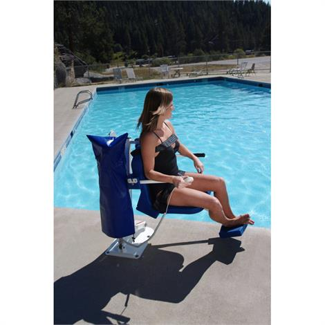 Aqua Creek Pool Lift Chest Strap