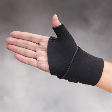 Comfortprene Neoprene Long Thumb And Wrist Wrap