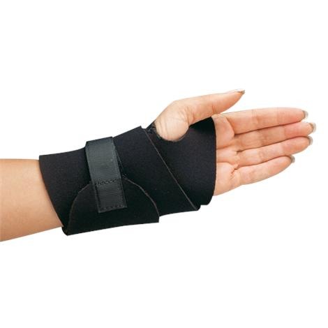 Comfort Cool Full Coverage Wide Wrist Wrap