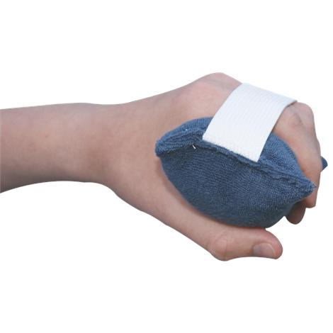 Medline Soft Cotton Palm Grip