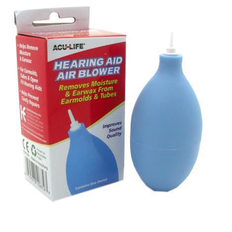 Buy Acu-Life Hearing Aid Air Blower