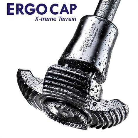 Buy Ergoactives ErgoCap X-Treme Terrain Cane and Crutch Tip