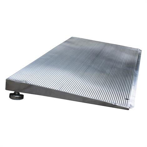 Harmar Adjustable Threshold Ramp