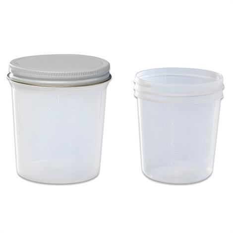 Covidien Kendall Precision Premium Operating Room Specimen Container