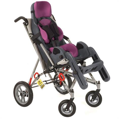 Special Tomato Large MPS Push Chair