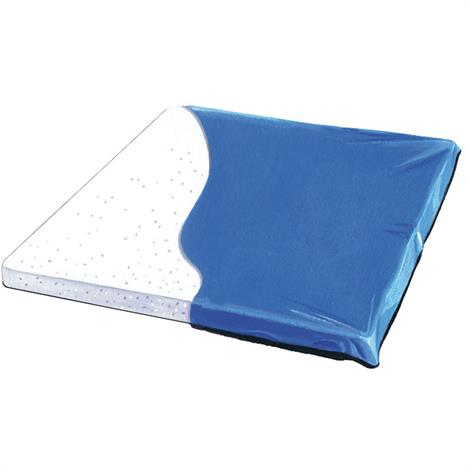 Skil-Care Visco Cushion Topper With Low Shear II Cover