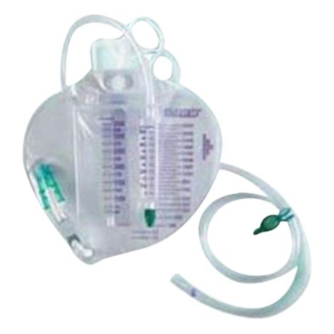 Bard Infection Control Drainage Bag With Urine Meter