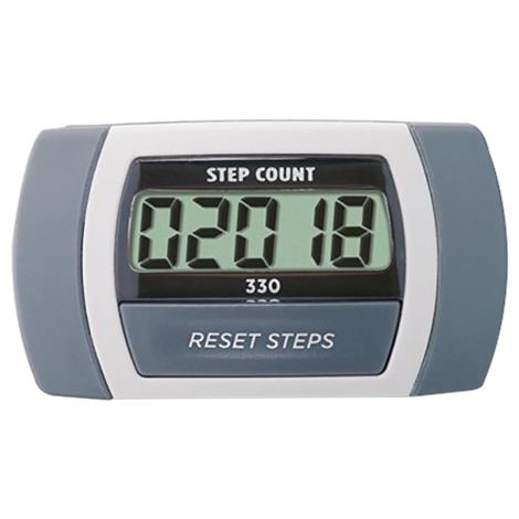 Baseline Economy Step Counting Pedometer