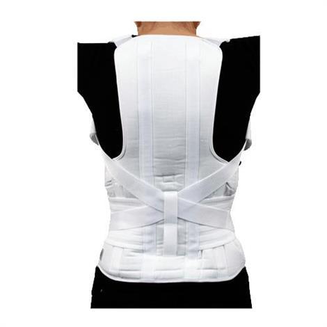ITA-MED Gabrialla Women Thoracic Lumbo-Sacral Orthosis Posture Corrector