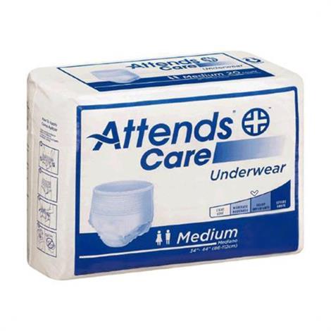 Buy Attends Care Underwear - Moderate-Heavy Absorbency