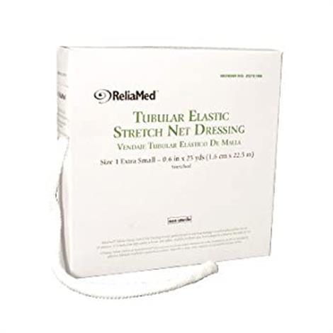 Buy ReliaMed Tubular Elastic Stretch Net Dressing Retainer