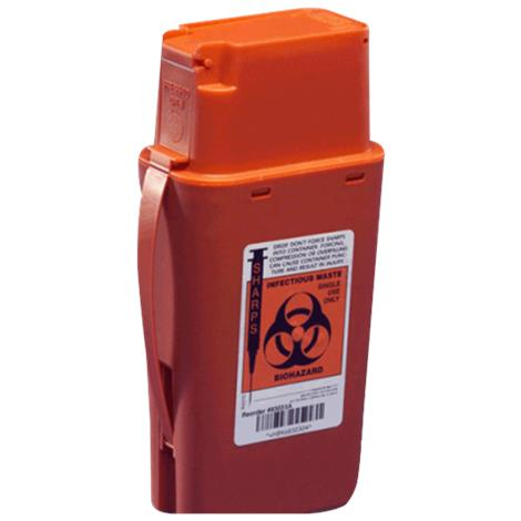 Covidien Kendall SharpSafety Transportable Sharps Container