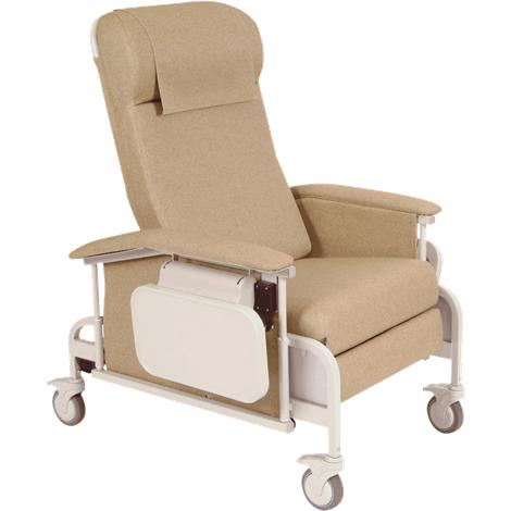 Winco Three Position Drop Arm CareCliner